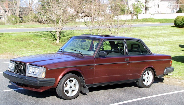 Post your brown Volvo pictures [Archive] - Turbobricks Forums